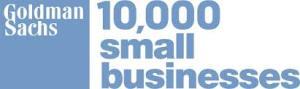 Goldman Sach's 10K Small Business - 2015